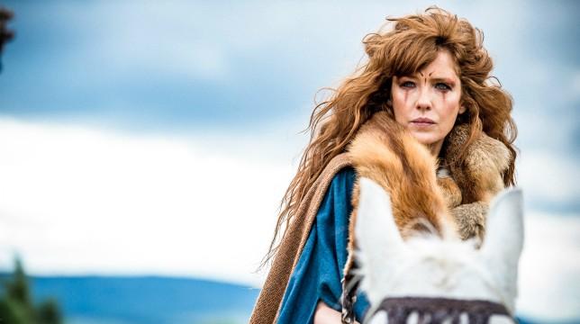 Britannia: Sta sera su Rai 4 i nuovi episodi della prima stagione
