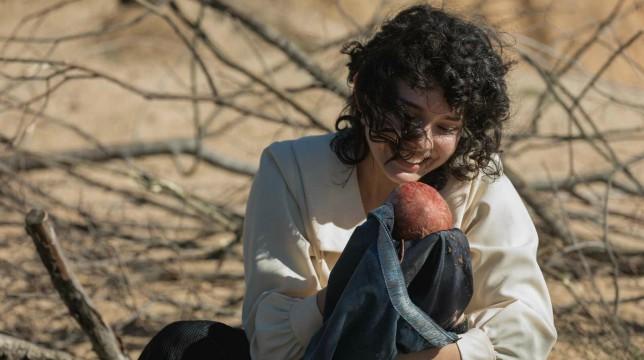 Una Vita Anticipazioni Spagnole: Blanca partorisce il suo bambino morto