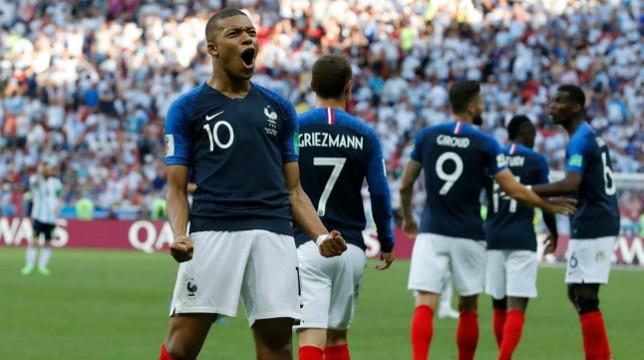 Francia – Islanda: come vedere la partita delle Qualificazioni Euro 2020