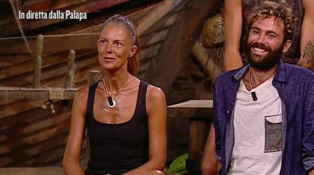 Isola dei Famosi 2019, semifinale: Marina, Luca e Marco primi finalisti, Sarah e Aaron in nomination