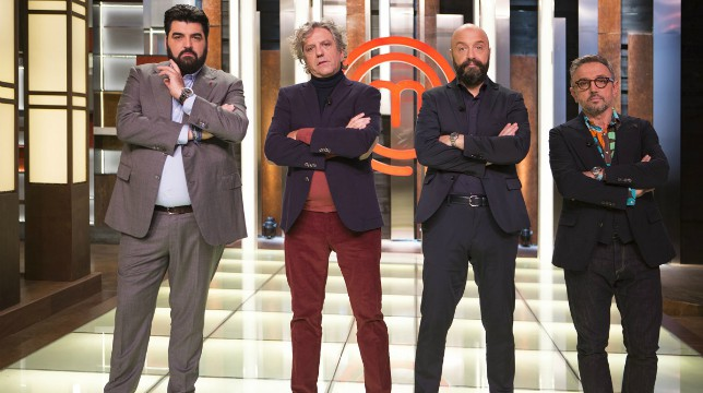 Masterchef Italia 2019: stasera la semifinale su Sky Uno