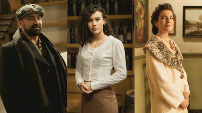 Il Segreto Anticipazioni Spagnole: in arrivo tre nuovi personaggi