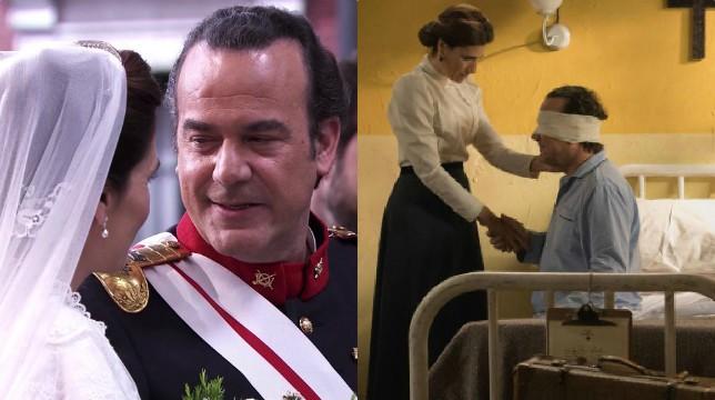 Una Vita Anticipazioni Spagnole: la storia di Arturo dall'incontro con Silvia alla malattia