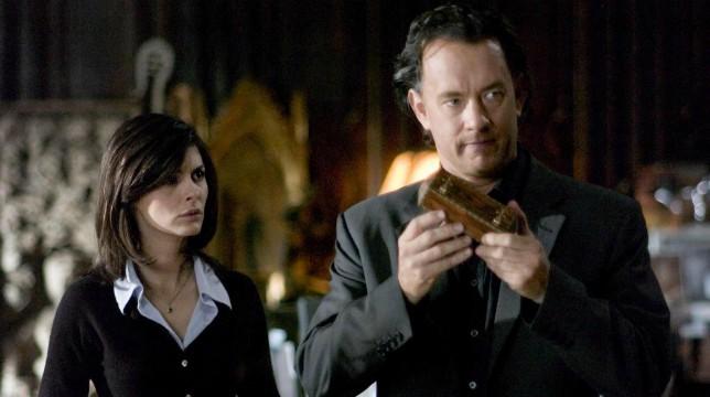 Il codice Da Vinci: il film stasera su TV8