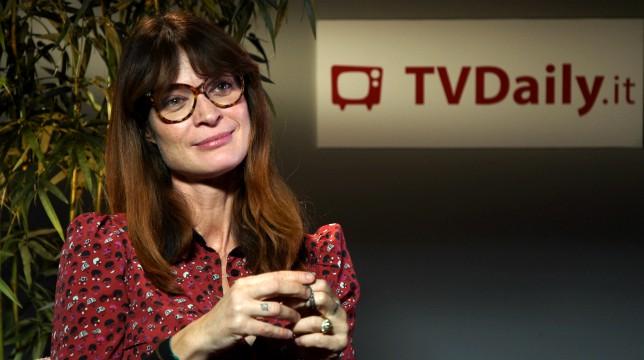 I ciak di Tvdaily: intervista esclusiva a Jane Alexander