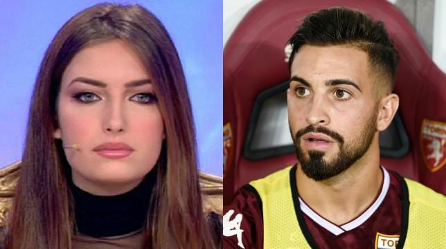 Uomini e Donne: l'ex di Sara Affi Fella corteggia Nilufar Addati