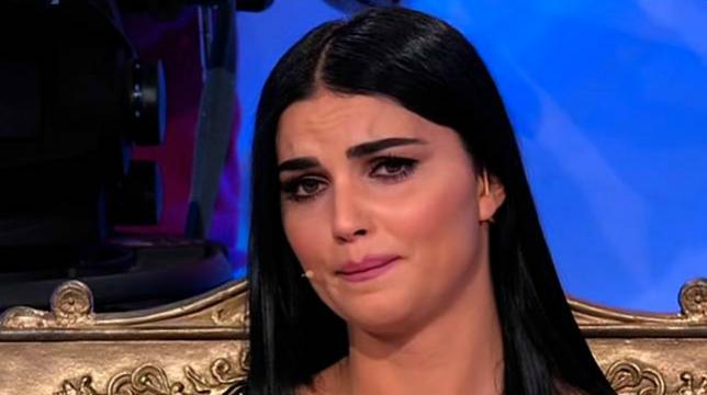 Uomini e Donne, Teresa Langella dice addio per sempre ad Andrea