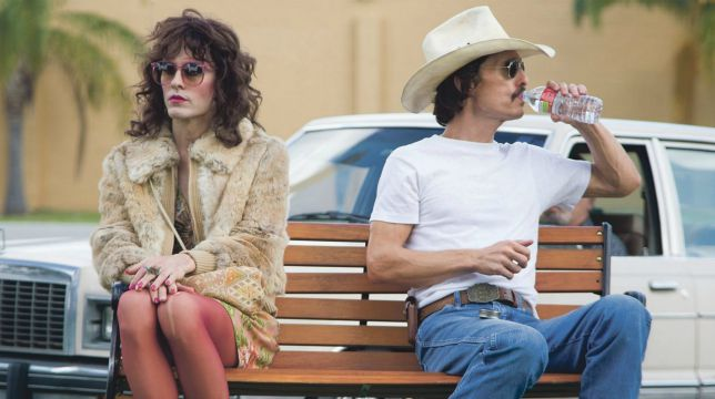 Dallas Buyers Club: il film con Matthew McConaughey stasera su Rai 5