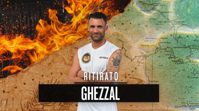 Isola dei Famosi 2019: Ghezzal abbandona il gioco. Televoto annullato