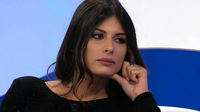"""Uomini e Donne, Giulia Cavaglia nuova tronista: """"Non me l'aspettavo"""""""