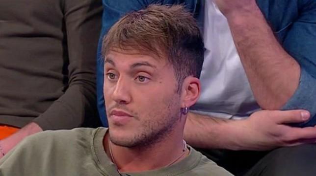 """Uomini e Donne, il corteggiatore Giulio: """"Giulia mi intriga. Angela? Non mi ha trasmesso nulla"""""""