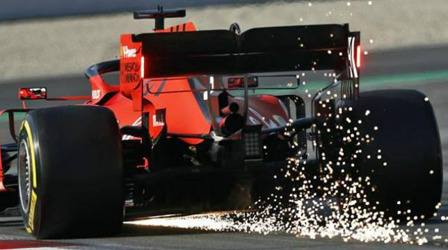 Formula 1: la stagione 2019 apre con il Gran Premio d'Australia domenica 17 marzo 2019