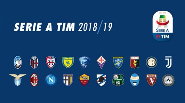 Serie A: tutte le partite della 28° giornata del campionato 2018/2019