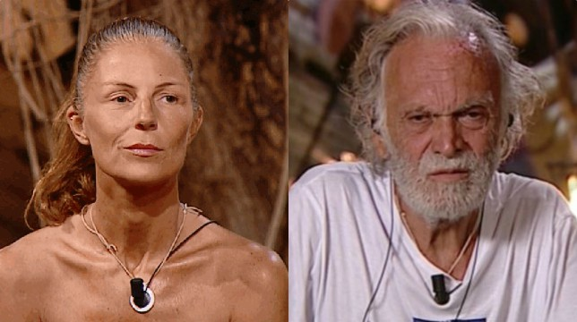 Isola dei Famosi 2019: volano parole pesanti tra Riccardo Fogli e Marina La Rosa