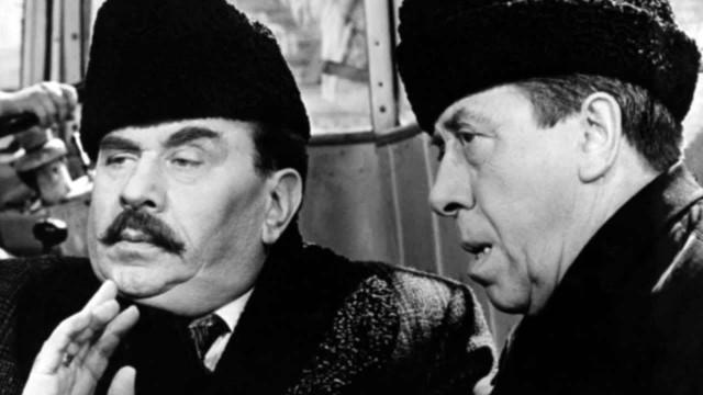 Il compagno Don Camillo: il film stasera su Tv2000