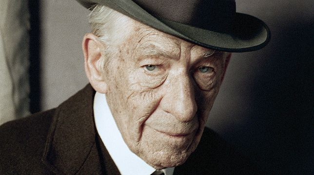 Mr. Holmes: il film su Sherlock con Ian McKellen stasera su Cielo