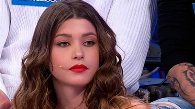"""Uomini e Donne, intervista a Natalia Paragoni: """"Sono convinta che Andrea sceglierebbe me"""""""