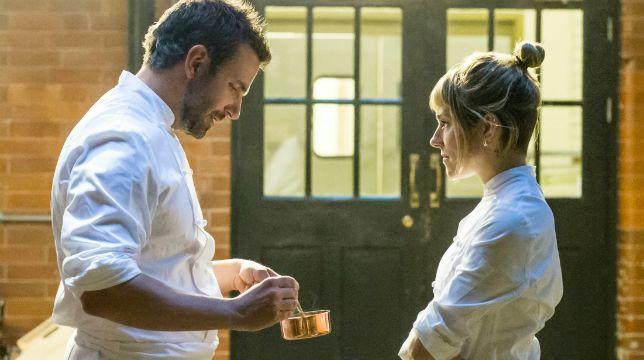 Il sapore del successo: il film con Bradley Cooper stasera su Rai Movie