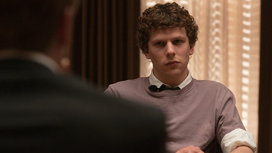 The Social Network: il film di David Fincher su Mark Zuckerberg questa sera su Rai 4
