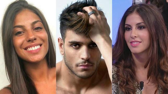 """Uomini e Donne, Valentina Galli parla di Irene, poi ci ripensa """"Basta!"""""""