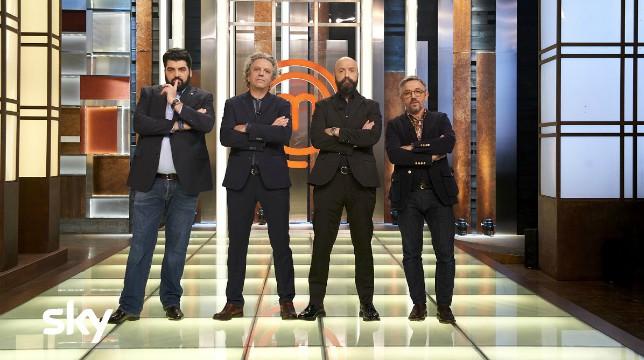 Masterchef Italia 2019: stasera la finale su Sky Uno