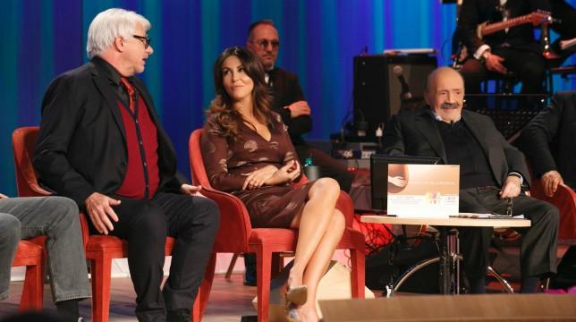 Maurizio Costanzo show: la seconda puntata sta sera su Canale 5
