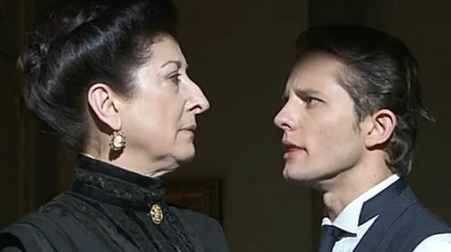 Una Vita Anticipazioni Spagnole: Samuel e Ursula diventano alleati