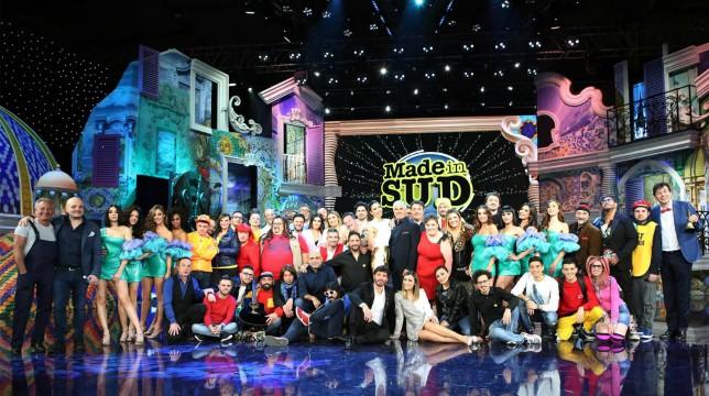 Made in Sud: stasera Simona Ventura ospite della settimana puntata