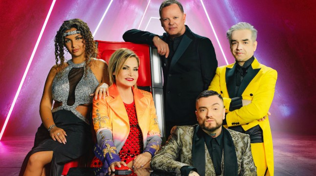 The Voice of Italy 2019: La prima puntata stasera su Rai 2