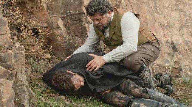 Il Segreto Anticipazioni Spagnole: Fernando rischia la vita per salvare i figli di Maria