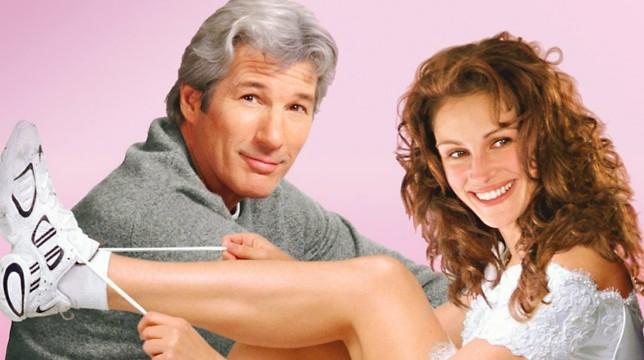 Se scappi ti sposo: il film stasera su TV8