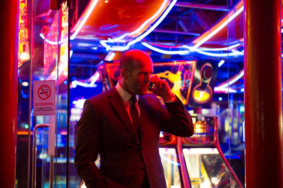 Redemption – Identità nascoste: il thriller d'azione con Jason Statham stasera in tv su Nove