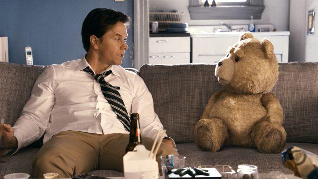 Ted: il film stasera su Italia 2