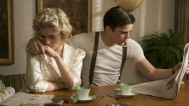 Black Dahlia: il film stasera su Rai Movie