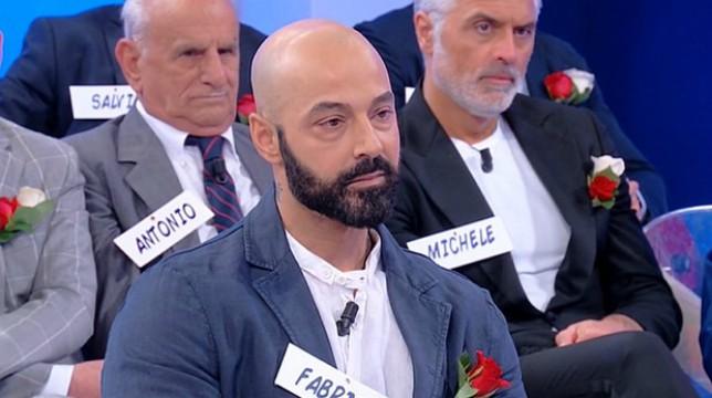 Uomini e Donne, trono over: la redazione pubblica i messaggi di Fabrizio Cilli, ex corteggiatore di Gemma Galgani