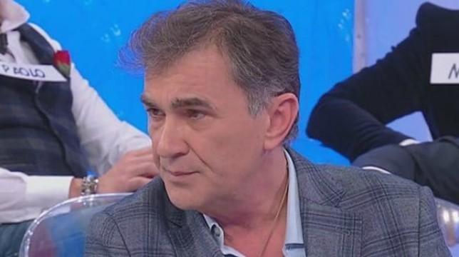 Uomini e Donne: Gian Battista attacca Gianni Sperti e la redazione del programma