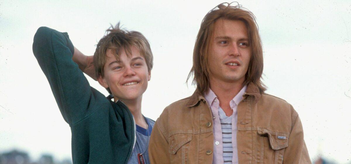 Buon compleanno mr. Grape: il film con Johnny Depp e Leonardo DiCaprio in onda questa sera su Cielo
