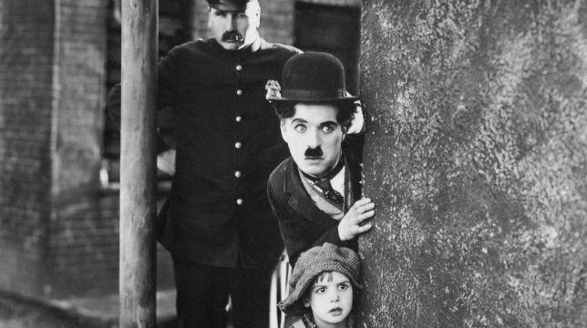 Il monello con Charlie Chaplin: il capolavoro stasera su Iris