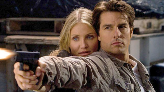 Innocenti bugie: il film con Tom Cruise e Cameron Diaz stasera su TV8