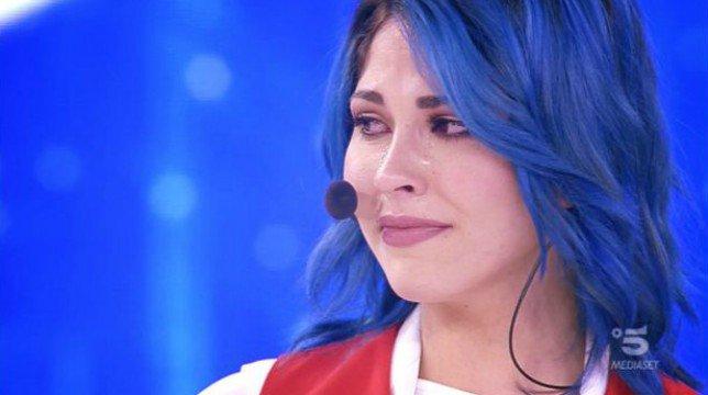 Amici 2019, Ludovica è la seconda eliminata: è polemica per Jefeo