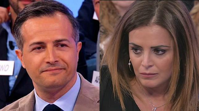 Uomini e Donne, Roberta Di Padua in crisi per Riccardo: ecco lo sfogo post puntata