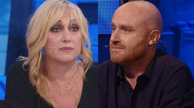 Amici 2019: Alessandra Celentano e Rudy Zerbi rispondo alla nuova proposta di Loredana Bertè