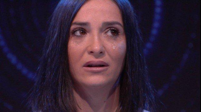 Grande Fratello 2019: la spiazzante reazione di Serena Rutelli alla lettera della madre adottiva