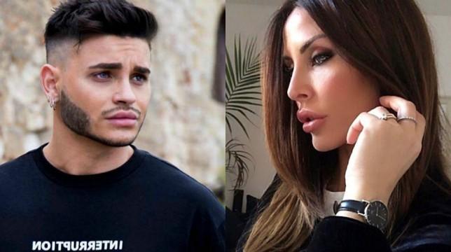 Grande Fratello 2019, Cristian Imparato in crisi per le accuse di Guedalina Tavassi