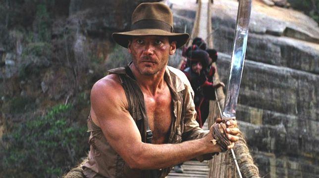 Indiana Jones e il tempio maledetto: il film stasera su Focus