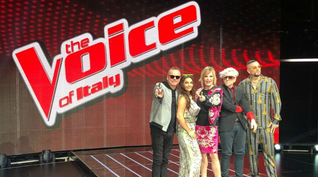 """The Voice 2019, Simona Ventura: """"Voglio trovare una voce che abbia successo anche dopo il talent"""""""