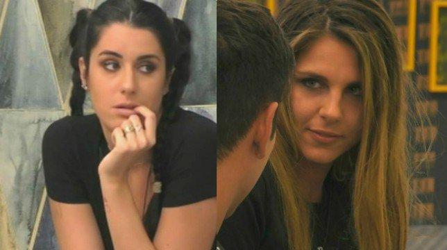 Grande Fratello 2019, Valentina Vignali svela tutta la verità: ecco cosa è successo tra Gianmarco Onestini e Ivana Icardi