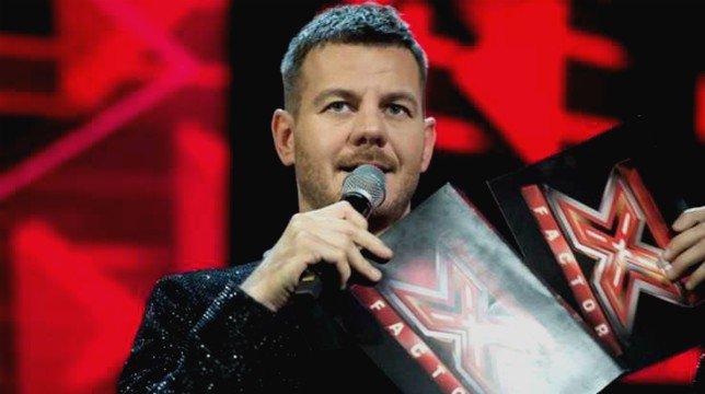X Factor: ecco i nomi di tutti i giudici della tredicesima edizione