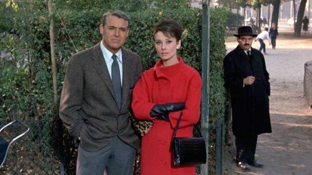 Sciarada: il film stasera su Tv 2000