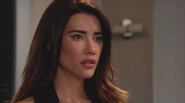 Beautiful Anticipazioni Americane: Steffy torna da Parigi